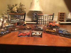 Slot Cars 1/32, Scalextric, carrera, fly