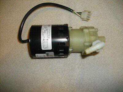 Fasco 1130-0001-1000 Scotsman Ice Machine Water Pump 71219140 Lr36496