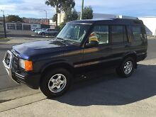 Land Rover V8 Manual Discovery Derwent Park Glenorchy Area Preview