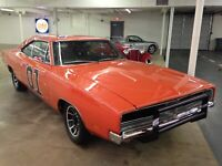 Wanted 69 general lee or nice 69 charger