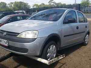 Holden xc barina 4door wrecking Elizabeth West Playford Area Preview