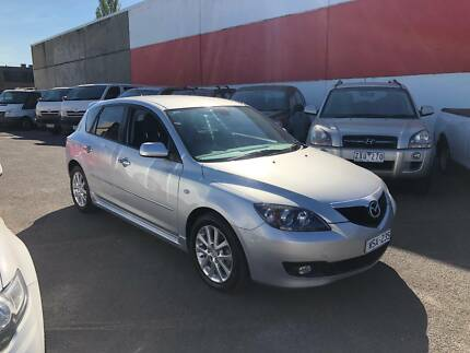 2008 MAZDA 3 MAXX SPORT 5 DOOR HATCH Lilydale Yarra Ranges Preview