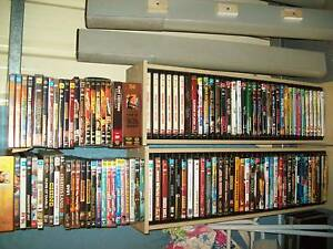 Large Collection DVD'S Hoppers Crossing Wyndham Area Preview