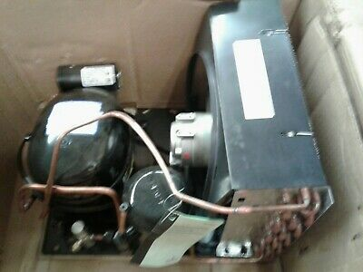 Emerson Climate - Mcfh-a036-iaa-103 - 13 Hp Refrigeration Condensing Unit 115-