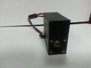 Hamamatsu H7828 Photomultiplier Module