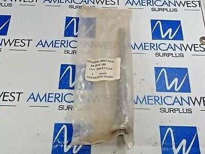 Amphenol Zp-5016-18e Braided Wire Cable Conduit