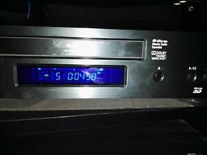 Cambridge Audio Azur 751BD Blu Ray/DVD/SACD/USB Streamer Como South Perth Area Preview