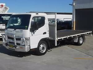 2013 Mitsubishi Canter 815 ** 6 Pallet Table Top ** Old Guildford Fairfield Area Preview