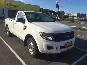 Ford ranger ute 2wd Adamstown Newcastle Area Preview