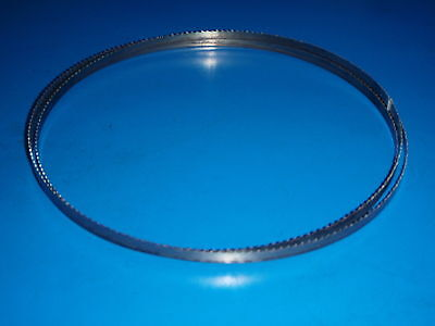 Bandsaw Blade 38 X 6 Tpi X 93-12 Long Carbon High Quality Blade Brand New