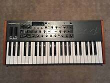 Dave Smith Mopho X4 Synthesizer Hampton Bayside Area Preview