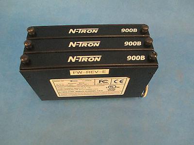 N-Tron 900B 10-30VDC 2A Used