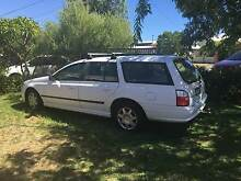 2003 Ford Falcon Mount Hawthorn Vincent Area Preview