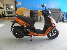 SYM Jet Sport 50cc Scooter Southport Gold Coast City Preview