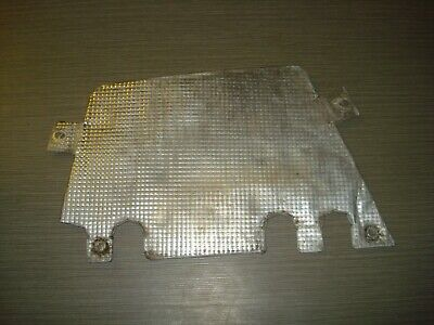 Lamborghini Gallardo Heat Engine Compartment Left 400501716 Protection Cover OEM