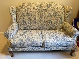 Laura Ashley 2-seater sofa