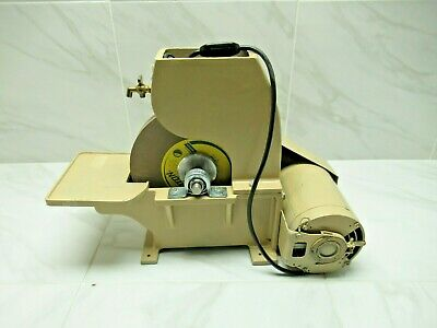 Universal Briot Ae-100 Ophthalmic Hand Lens Edger