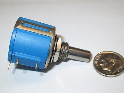 Bourns 3541h-1-502 5k Ohm 10-turn 2w Hybritron Element Potentiometer Refurb