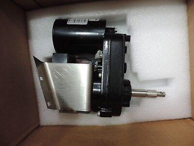 Lancer Beverage Soda Pop 8 Head Fountain Dispenser Ice Bin Bison Motor Gearbox