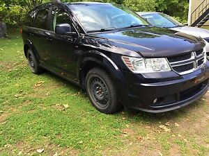 Dodge Journey 2011 - 26 800 KM