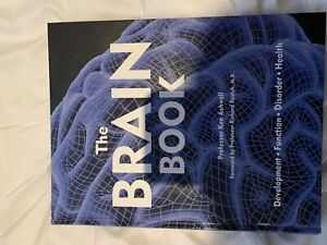 BRAIN BOOK - NEVER USED