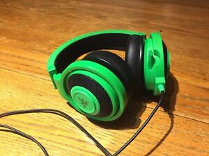 Razer Kraken Pro Analog Gaming Headset Xbox One and Playstation