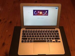 """Apple Macbook Air 11"""" 1.6GHz/64GB/2GB RAM Concord Canada Bay Area Preview"""