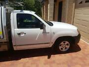 2007 Mazda BT-50 Ute Greenwood Joondalup Area Preview