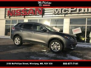 2014 NISSAN ROGUE SV *From $173 b/w