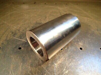 Enco 14 Headstock Adapter For 111-1445 Lathe Morse Taper 5 Bore Mt5 5mt Nos