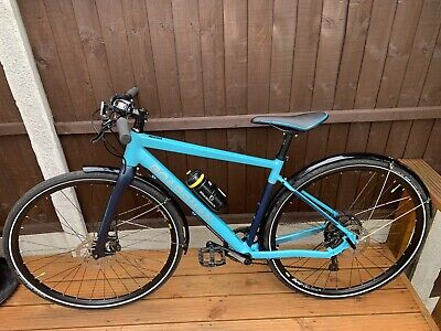 Boardman HYB 8.8 Woman's bike