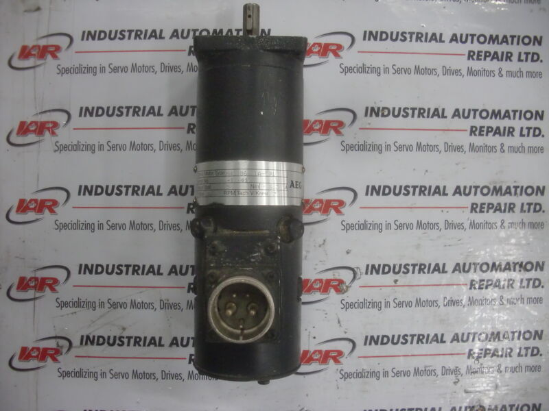 AEG DC MOTOR  M42006-01A-591