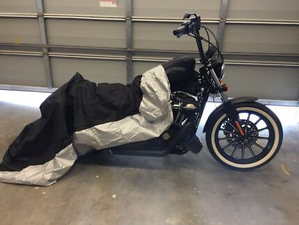 Motorcycle waterproof covers small to extra large