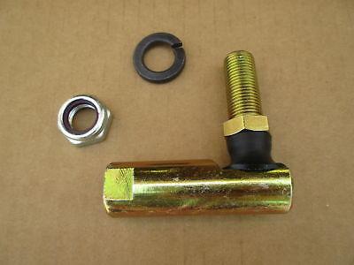 Drag Link Tie Rod End Ball Joint For John Deere Jd Garden Tractor 112h 120 140