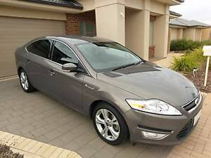 2011 Ford Mondeo Hatchback Seaford Meadows Morphett Vale Area Preview