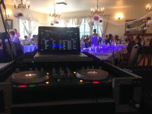DJ pour Marriage, fête et évènements