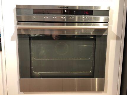 Electrolux Fan forced oven