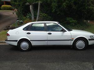 1994 Saab 900 Hatchback Lismore Lismore Area Preview