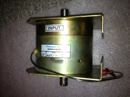WARNER ELECTRIC MPC120-1 CLUTCH USED