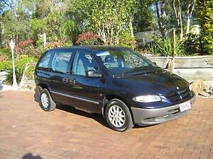 1997 Chrysler Voyager Wagon Mount Nathan Gold Coast West Preview