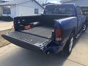 Bed Liner for Ram Truck.