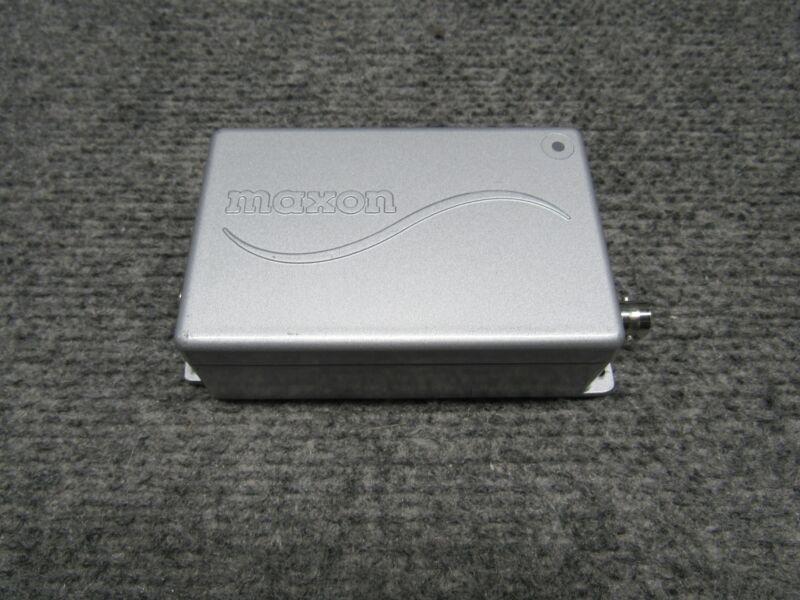 Maxon SD-174 - UHF 450-490 MHz Data Link 16 channel Telemetry Radio Transceiver