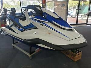 2019 Yamaha FX HO Heatherbrae Port Stephens Area Preview