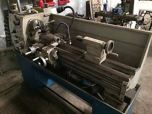 General Engineering - Light Fabrication and Machine Shop For Sale Mount Nasura Armadale Area Preview