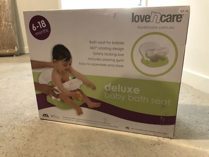 Love n Care Baby Bath Seat