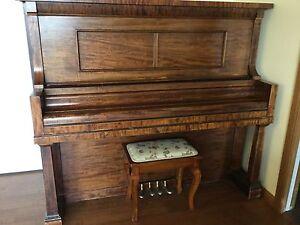Piano In Tasmania Gumtree Australia Free Local