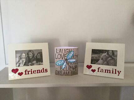 Photo Frame Package $10 the lot!