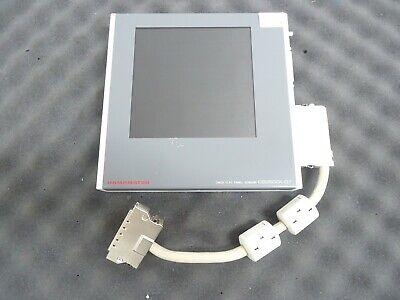 Hamamatsu C9250ck-07 Flat Panel Detector Cmos Flat Panel Sensor