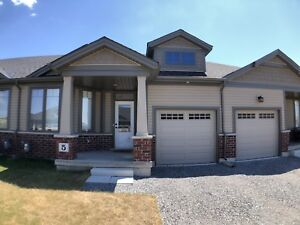 Brand new 2 bedrooms townhouse for rent in St.Catharines