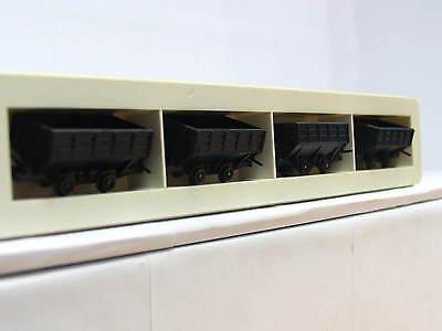 Minitrains H0e 4er Set Loren OVP (Z9850)